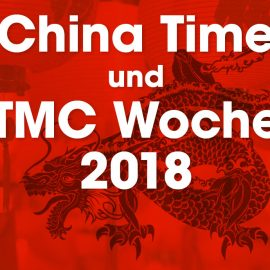 China Time / TCM Woche Hamburg 2018